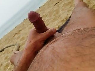 Men (Gay);HD Gays beach cum 2
