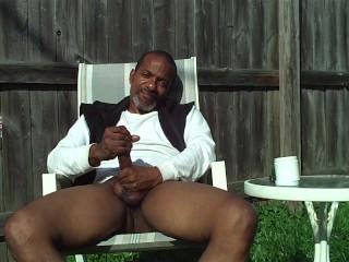 bbc;outside;black-men,Black;Solo Male;Gay;Verified Amateurs October 9th,...