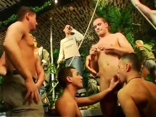 Blowjob (Gay),Gangbang (Gay),Gays (Gay),Group Sex (Gay),Twinks (Gay) Group boys...