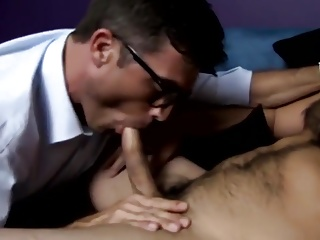 Blowjobs (Gay);HD Gays Blow Me