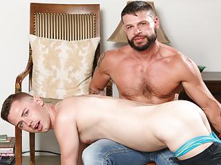 Gay Porn (Gay);Bears (Gay);Blowjobs (Gay);Daddies (Gay);Muscle (Gay);Pride Studios (Gay);HD Gays Respect My...