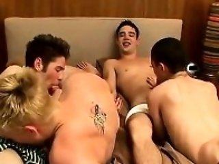 Blowjob (Gay),Gays (Gay),Group Sex (Gay),Men (Gay) CAUSA 514 Beau  ...