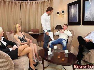 Bisexual,Hunks,Blowjob,oral,group sex,orgy,bisexuals,bi,gay Hunk stripteases...
