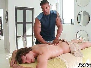gay Sexy gay hunk...