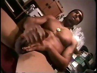 gay Solo black gay...