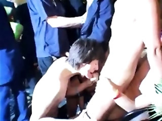Blowjob (Gay),Gays (Gay),Group Sex (Gay),Twinks (Gay) Pee boy gay...