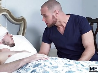 Gay Porn (Gay);Big Cocks (Gay);Blowjobs (Gay);Hunks (Gay);Muscle (Gay);Men Channel (Gay);HD Gays Twinky opens his...
