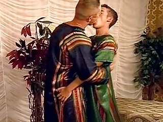 gay Guys In Fetish...