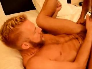 Bears (Gay),Gays (Gay),Masturbation (Gay),Men (Gay),Muscle (Gay) Horny nude brown...