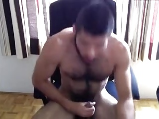 Amateur (Gay);Hunks (Gay);Masturbation (Gay);Hairy Cocks;Big Love;Big Hairy;Love For the one who...