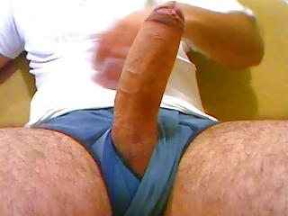 Bears (Gay);Big Cocks (Gay);Latin (Gay);Masturbation (Gay);Men (Gay) VERGA COCK