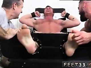 Gays (Gay),Group Sex (Gay),Hunks (Gay),Men (Gay) Boy cums in fist...